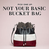 Bucket Bags | Shopping