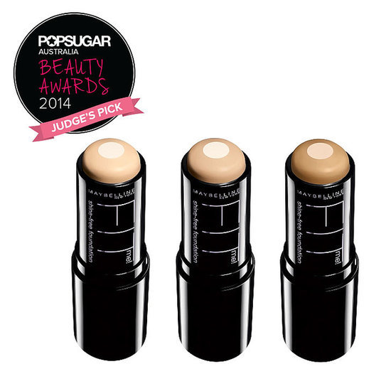 Best Foundation in POPSUGAR Australia Beauty Awards 2014