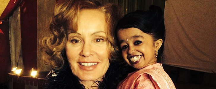 American Horror Story Season 4: All the Behind-the-Scenes Pictures