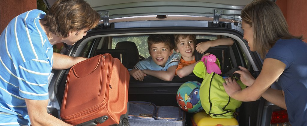 11 Tricks For a Hassle-Free, Mess-Free Road Trip