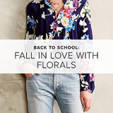 Back-to-School Shopping | Florals