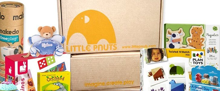 9 Cool, Creative Subscription Services Just For Kids (and 2 For Moms, Too!)