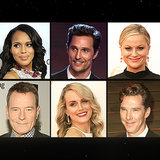 2014 Emmys Ballot