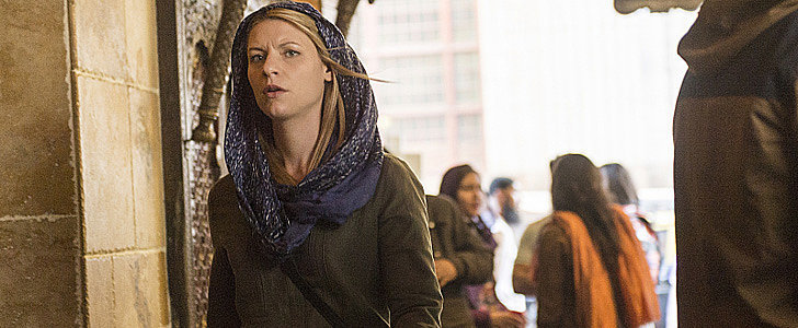 The New Homeland Trailer Gives You a Lot More Season 4 Details