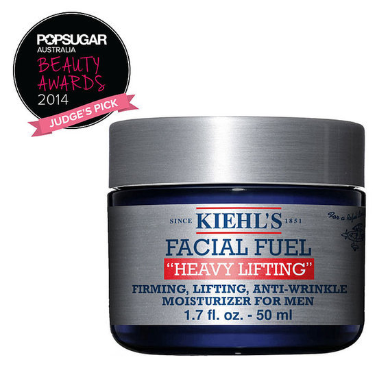 Best Men's Face in POPSUGAR Australia Beauty Awards 2014