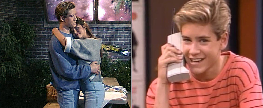5 Times Zack Morris Melted Our Hearts
