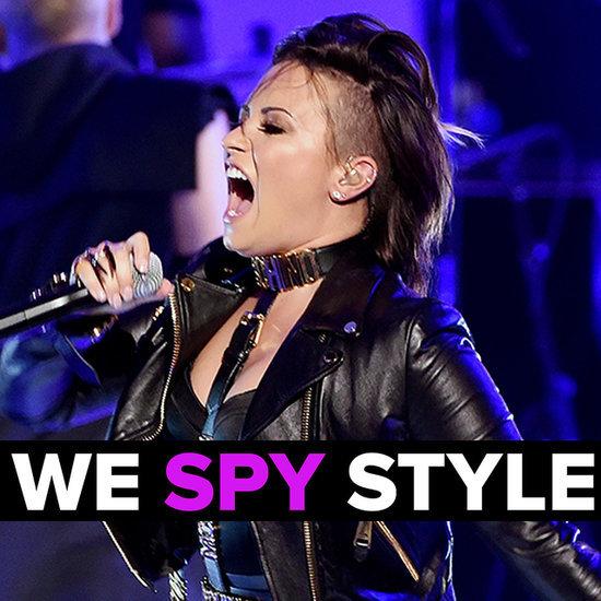 We Spy Style Kim Kardashian's Selfie Book | Video