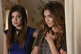 'Pretty Little Liars' Recap: Melissa Reveals a Dark Secret