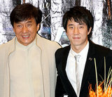 Jackie Chan's Son Jaycee Chan Arrested in Massive Chinese Celebrity Drug Bust