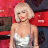 Rita Ora Hair Wigs Makeup Beauty And Nails Interview Quotes