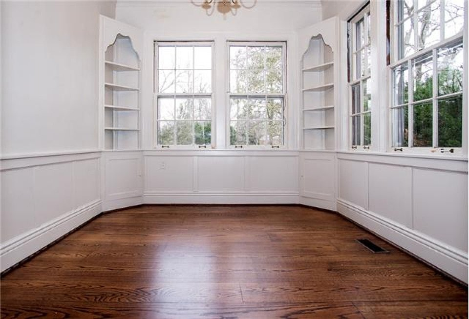 This room barely requires any work! Source: Zillow