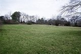 Huge lawns will be wonderful for entertaining and outdoor play.  Source: Zillow