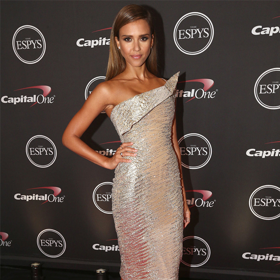 Get Her Look Style Crush: Jessica Alba