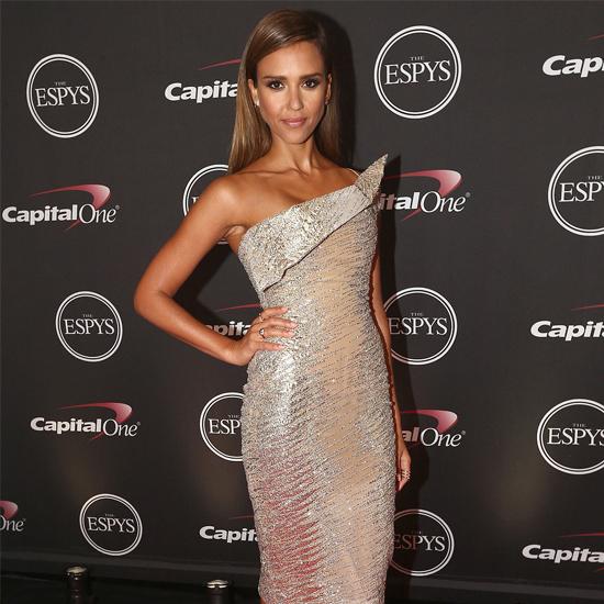 Get Her Look Style Crush: Jessica Alba