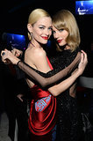 Taylor Swift and Jaime King