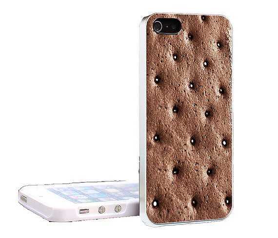 Ice Cream Sandwich iPhone 4/4S/5/5S Case
