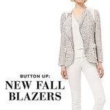 Blazers | Fall