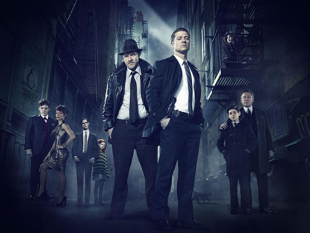 You Might Like Gotham