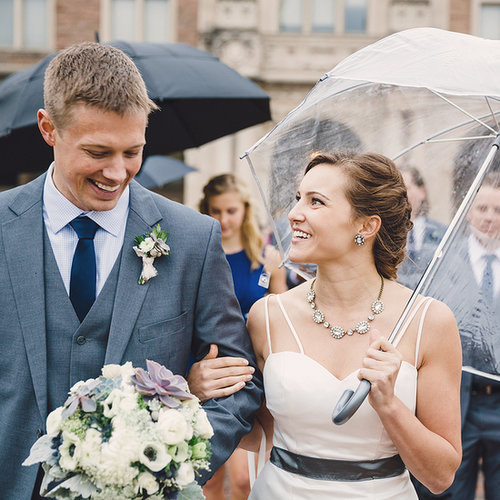 Casual St. Louis Wedding Inspiration