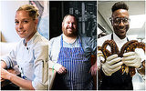 Top Chef Boston Contestants Revealed