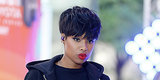 Jennifer Hudson's Half-Brother Arrested For Alleged Stabbing