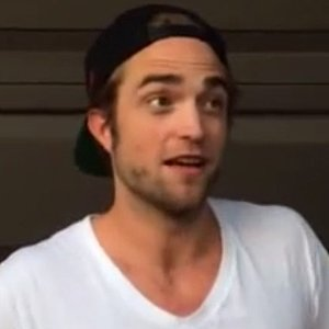 Robert Pattinson Ice Bucket Challenge Video