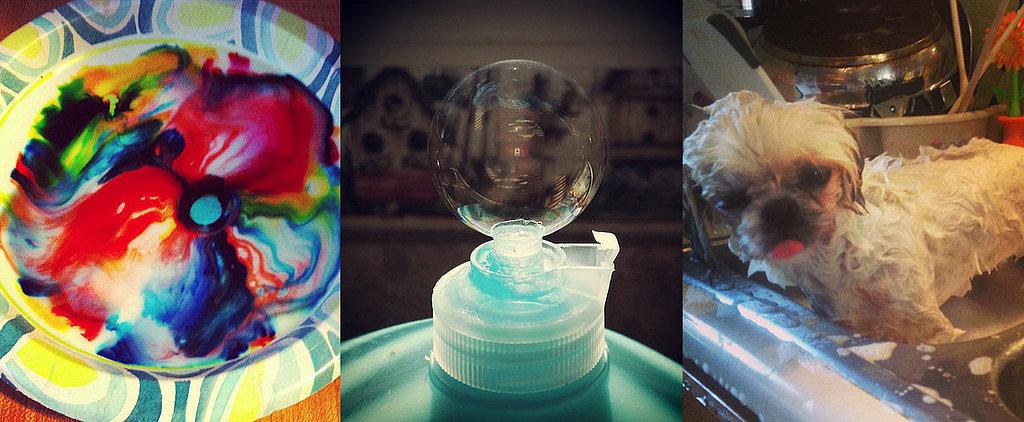 31 Brilliant Uses For Dawn Dish Soap