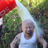 Verne Troyer's ALS Ice Bucket Challenge