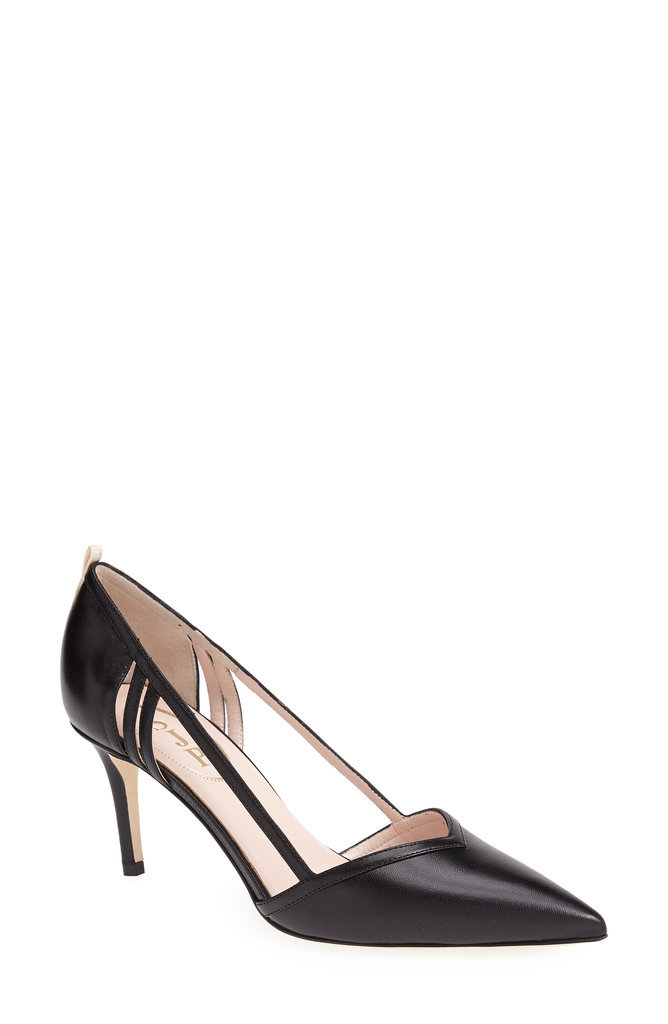Priscilla in Black, $365