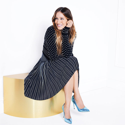 Sarah Jessica Parker's Shoe Collection For Fall