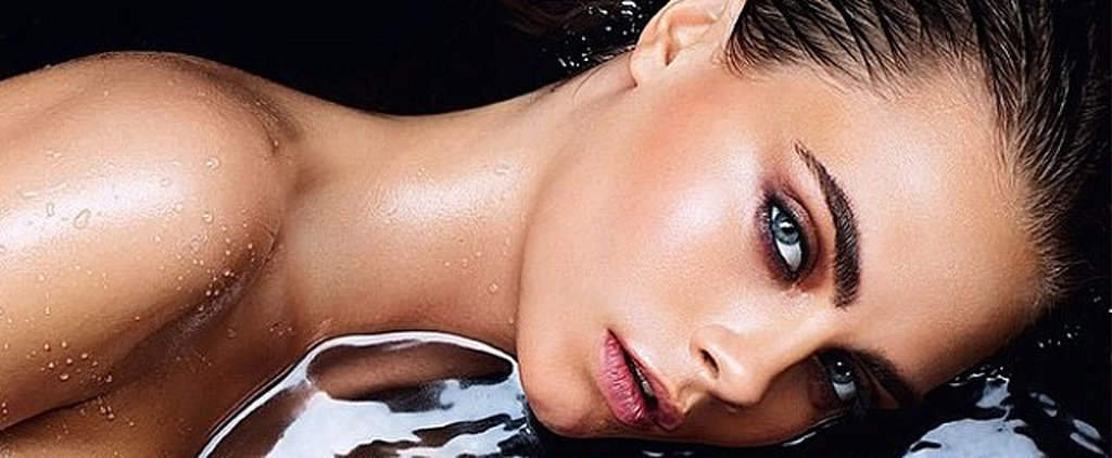 Cara Delevingne Goes Naked For Tom Ford