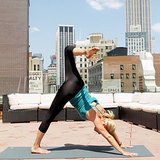 Cleansing Yoga for a Natural Detox