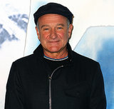 Robin Williams Cremated Privately, Ashes Scattered in San Francisco Bay