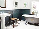 7 Simple Ways to Renovate Your Rental's Bathroom