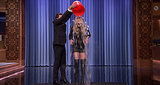 Best of Late Night TV: Lindsay Lohan Takes the ALS Ice Bucket Challenge, Jared Leto Gets Shaved (VIDEO)
