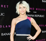 Julianne Hough Returning to Dancing With the Stars as Season 19 Judge