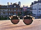 'NOLA 'til We Die': Meet Krewe, the South's Only Eyewear Line
