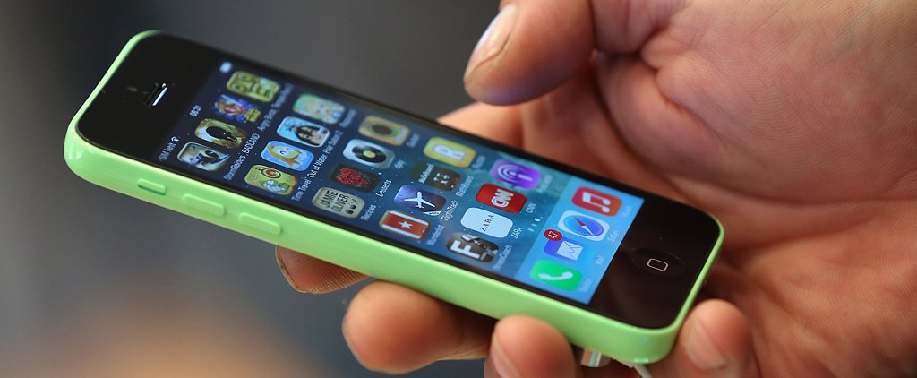 The iPhone 5C Is Now Less Than a Dollar