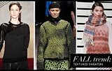 You Thought Graphics Were Crazy? This Season's Sweater Trend Just Got Crazier