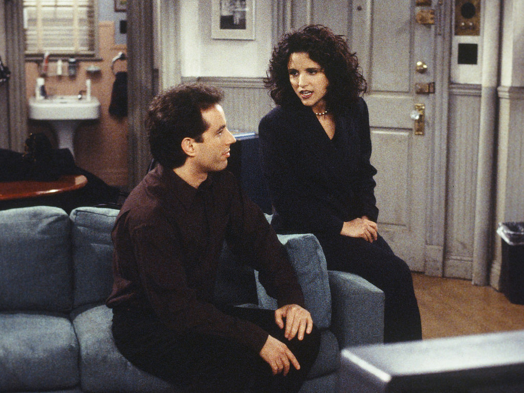 If You Love Seinfeld . . .