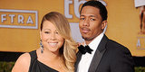 Nick Cannon Confirms He And Wife Mariah Carey Are Living Apart