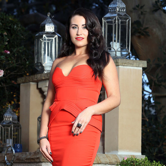 The Bachelor Australia 2014 Interview With Intruder Mary