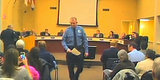 Awful Racism Prompts Organizers To Shut Off Comments On Darren Wilson Fundraising Site
