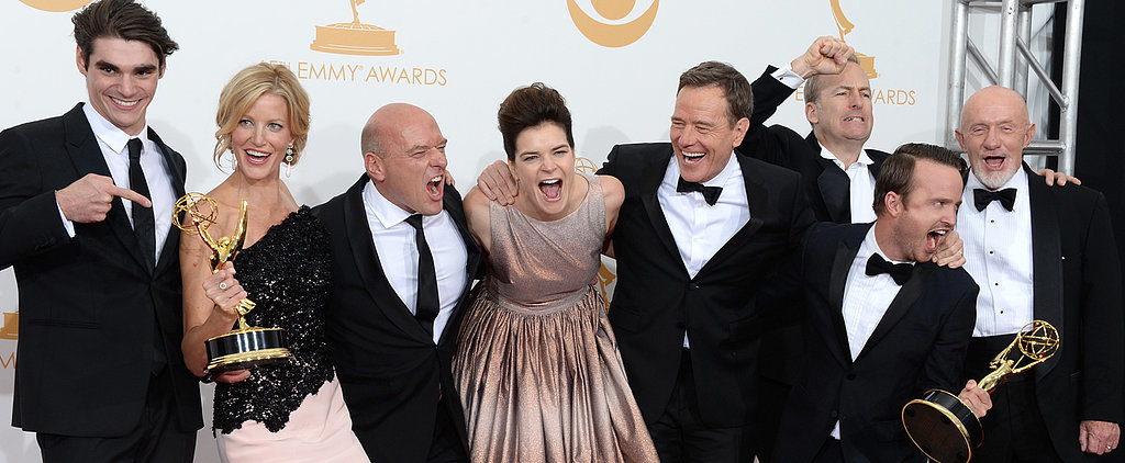 How to Make the Emmys Into a Drinking Game