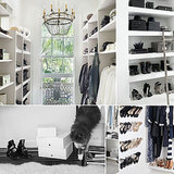 Rachel's Tips for Organizing Your Closet