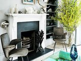Inside an Exceptionally Curated London Home