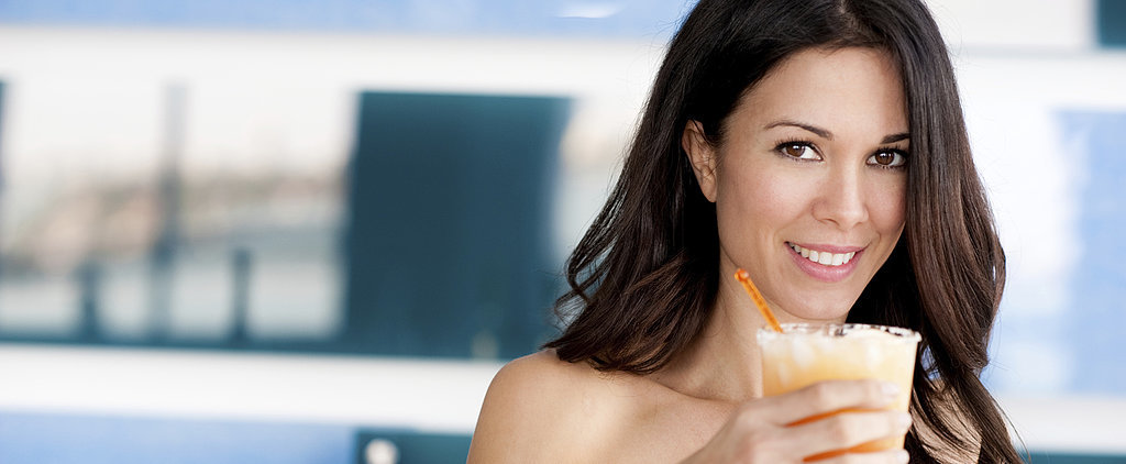 Don't Waste Calories at a Bar: 5 Low-Calorie Cocktails to Order at Happy Hour