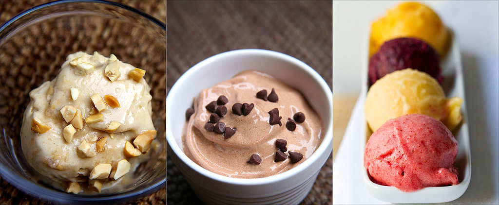 Veg Out: Dairy-Free and Delish Ice Cream Recipes