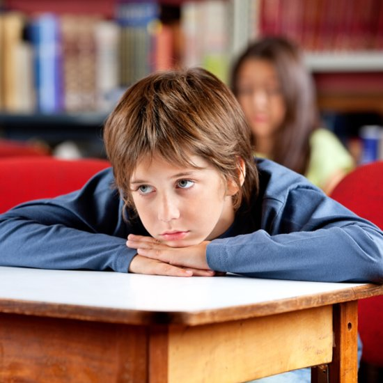 What to Do When Your Child Doesn't Like Their Teacher