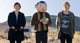 Neal Brennan Gets Frank in His 'Frank' Trailer Review (VIDEO)